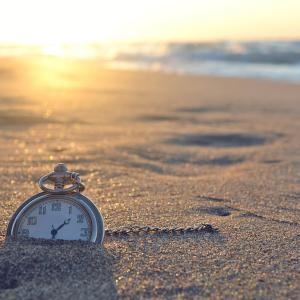 Time Management - Gods Way